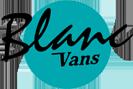 Locação de Vans e Transporte - Blanc Vans