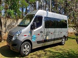 Vans para Translados